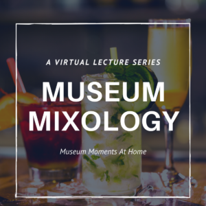 Museum Mixology: Gun Sales, Well-being & Covid-19