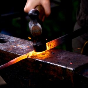 Don't forget to register for our Beginning Blacksmithing workshop on Dec. 19. This amazing event will teach you what it takes to be a blacksmith!  Learn more and register here: https://tallahasseemuseum.org/events/beginning-blacksmith-workshop-2/  #TallahasseeMuseum #TallahasseeFl #iHeartTally #ExploreFL #LoveFL #Museum #LiveMuseum #BeginningBlacksmith #Blacksmith