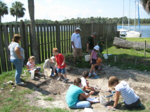 Museum Mixology: Fantastic Archaeology: Florida Frauds, Myths and Mysteries
